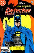 Detective Comics 575