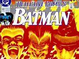 Detective Comics Vol 1 661