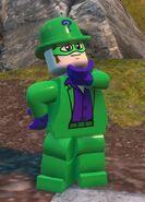 Edward Nigma Lego Batman 0001