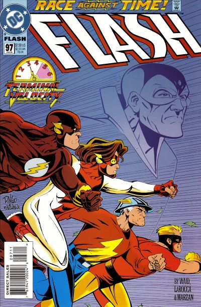 The Flash Vol 2 97