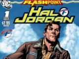 Flashpoint: Hal Jordan Vol 1 1