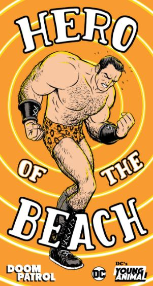 Flex Mentallo (Prime Earth)