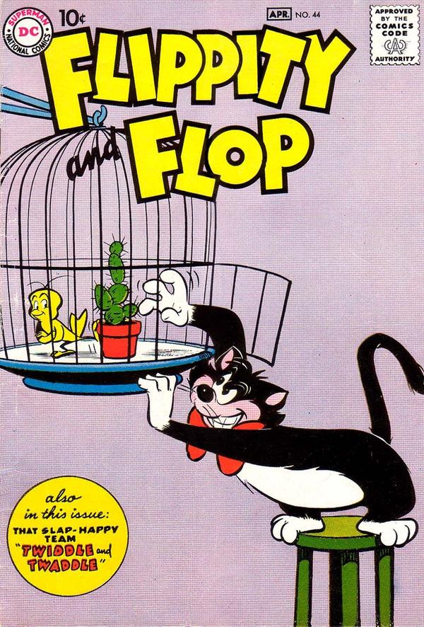 Flippity and Flop Vol 1 44