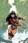 Future State Wonder Woman Vol 1 1 Textless
