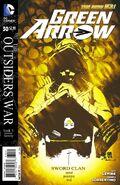 Green Arrow Vol 5 30