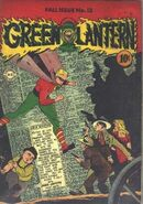 Green Lantern Vol 1 13