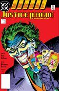 Justice League International Annual Vol 1 2