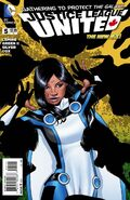 Justice League United Vol 1 5