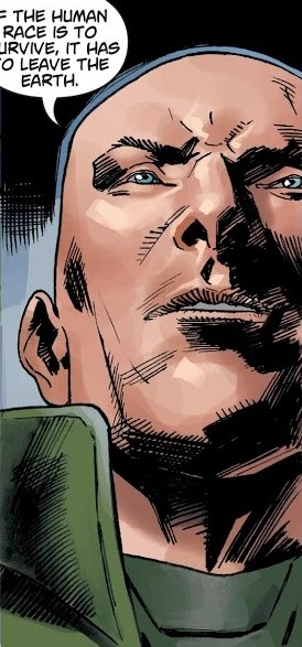 Alexander Luthor (DCeased)