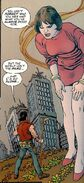 Lois Lane Distant Fires 001