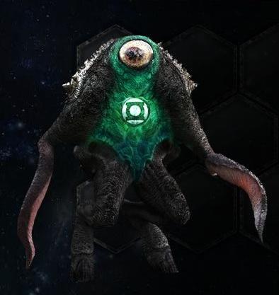 M'Dahna (Green Lantern Movie)