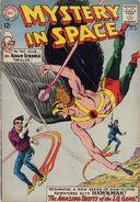 Mystery in Space v.1 87