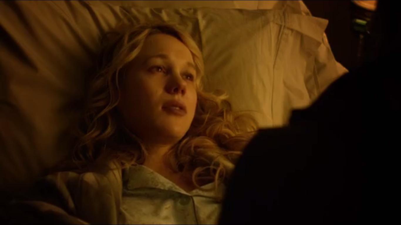 Nora Fries (Gotham)