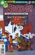 Scooby-Doo Vol 1 91