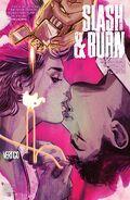 Slash & Burn Vol 1 3