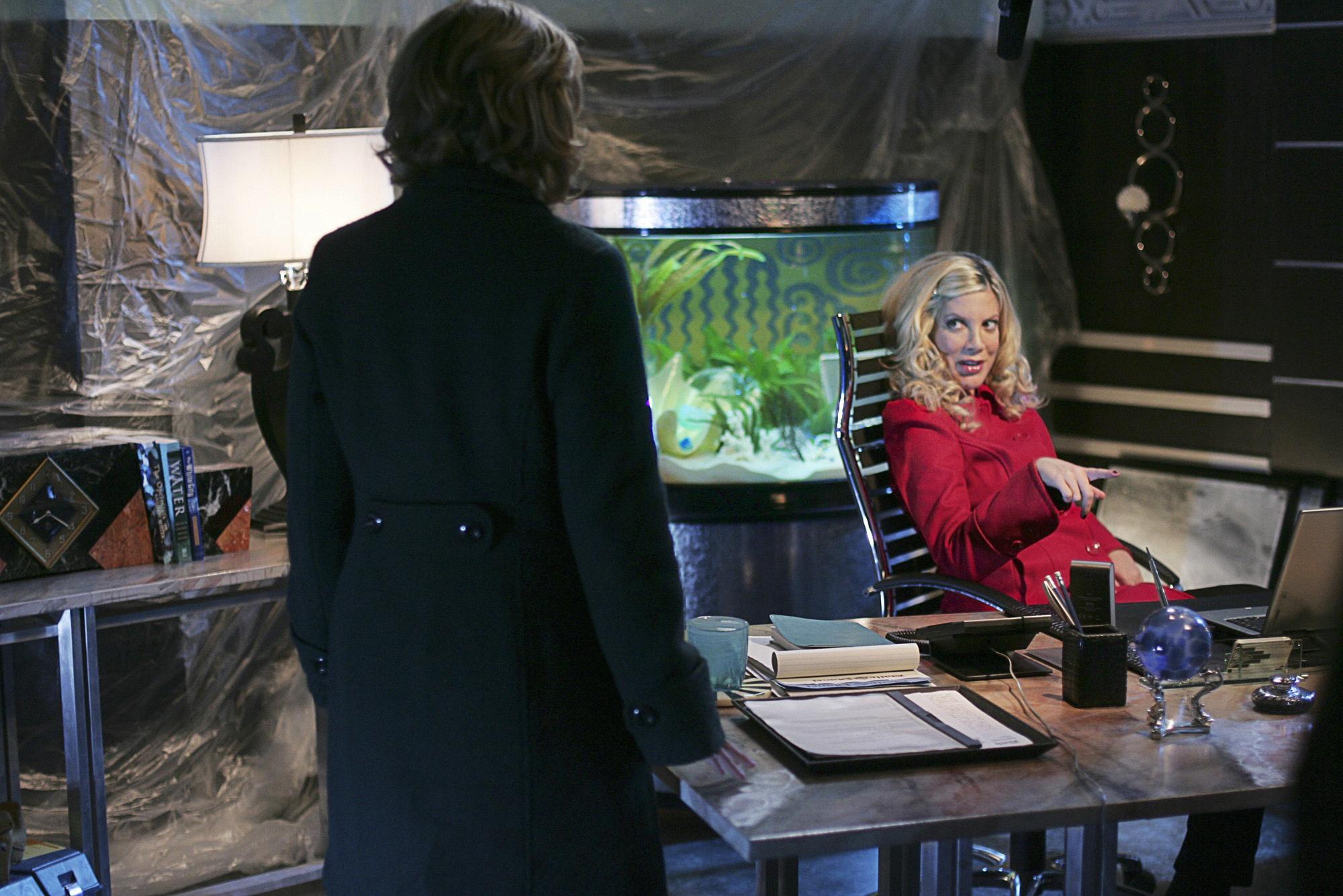 Smallville (TV Series) Episode: Hydro