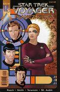 Star Trek Planet Killer 2