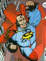Superman Dark Knight of the Golden Kingdom