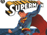 Superman: President Lex (Collected)