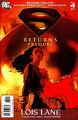 Superman Returns Prequel Vol 1 4 Cover