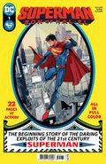 Superman Son of Kal-El Vol 1 1