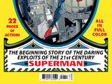 Superman: Son of Kal-El Vol 1 1