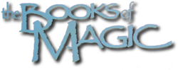 The Books of Magic Vol 2