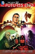 The New 52 Futures End Vol 3