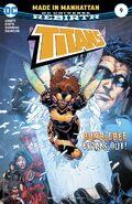 Titans Vol 3 9