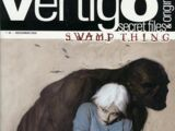 Vertigo Secret Files and Origins: Swamp Thing Vol 1 1