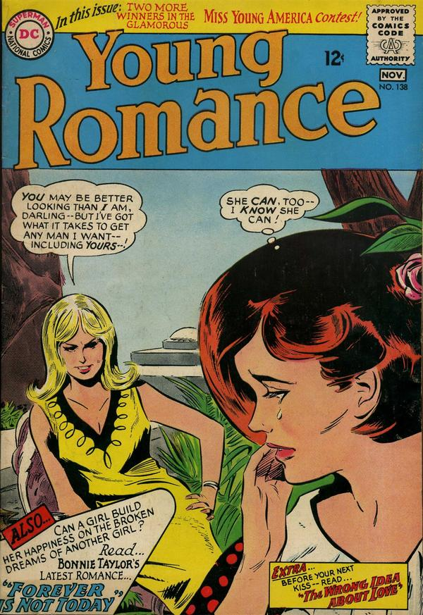 Young Romance Vol 1 138