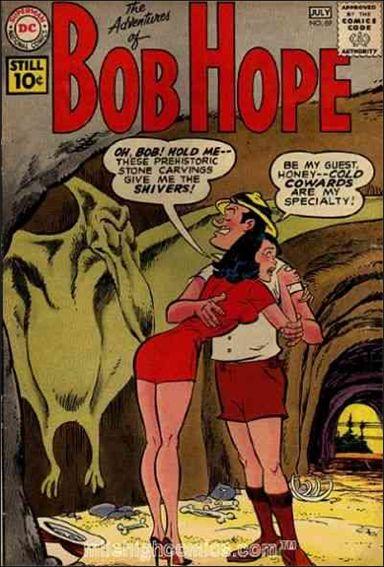 Adventures of Bob Hope Vol 1 69