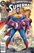 Adventures of Superman Vol 1 567