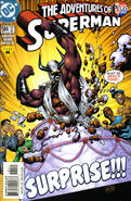 Adventures of Superman Vol 1 584