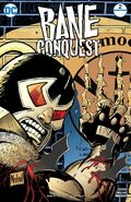 Bane Conquest Vol 1 2