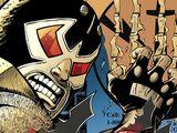 Bane: Conquest Vol 1 2