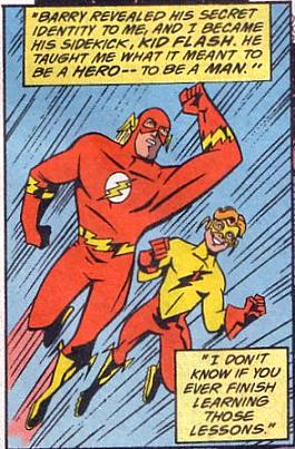 Barry Allen (DCAU)