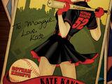 Katherine Kane (DC Bombshells)