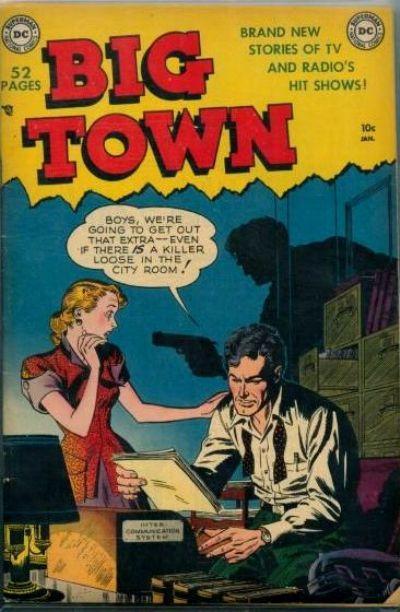 Big Town Vol 1