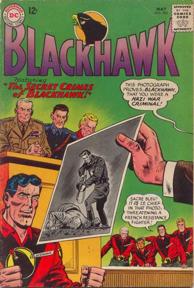 Blackhawk Vol 1 208