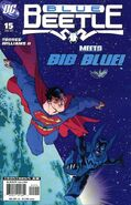 Blue Beetle Vol 7 15