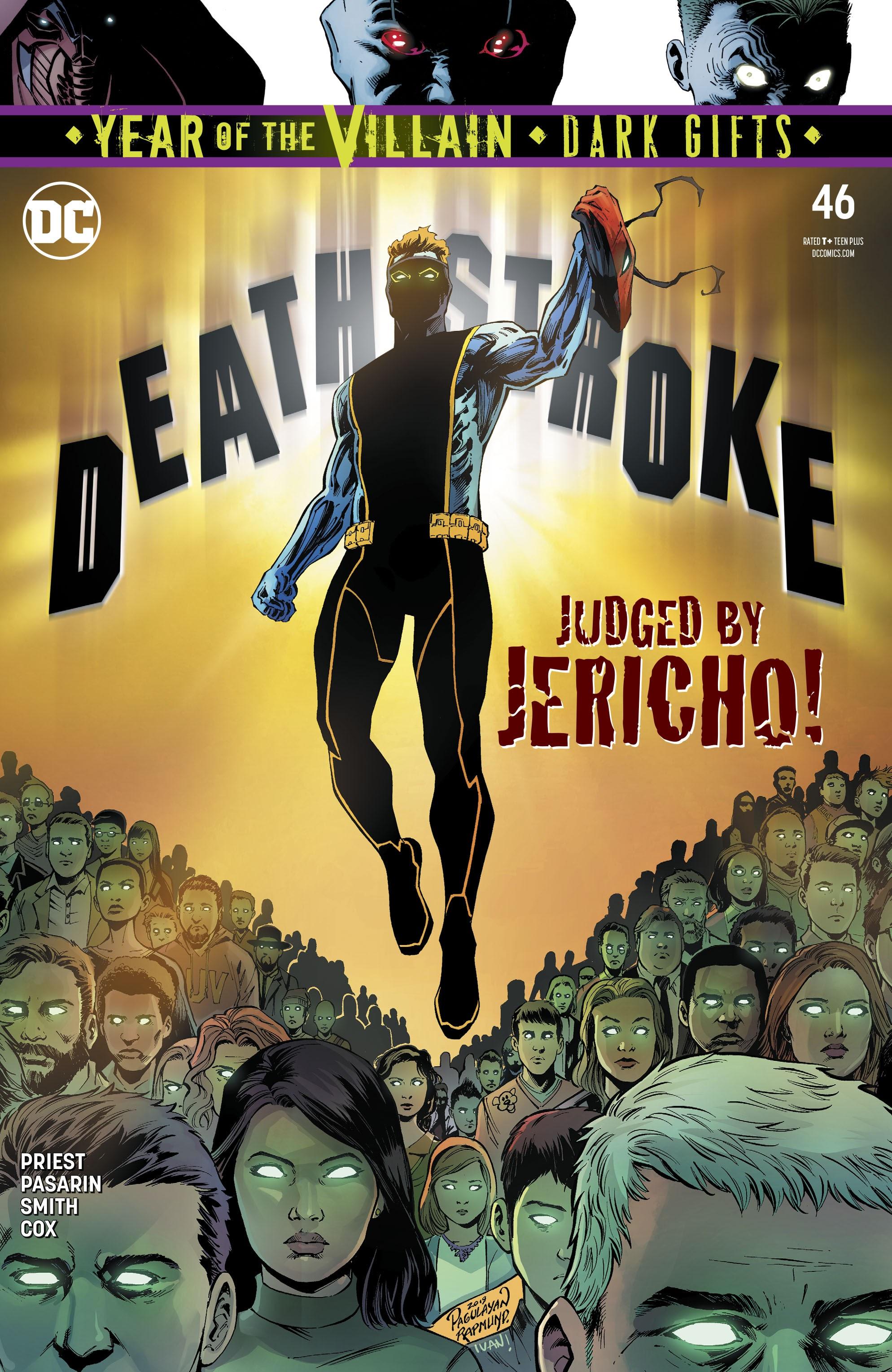 Deathstroke Vol 4 46