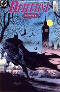 Detective Comics 590