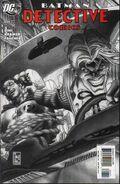 Detective Comics 826