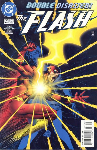 The Flash Vol 2 126