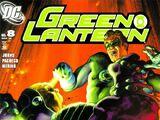 Green Lantern Vol 4 8
