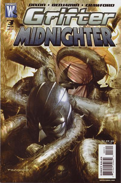 Grifter and Midnighter Vol 1 3