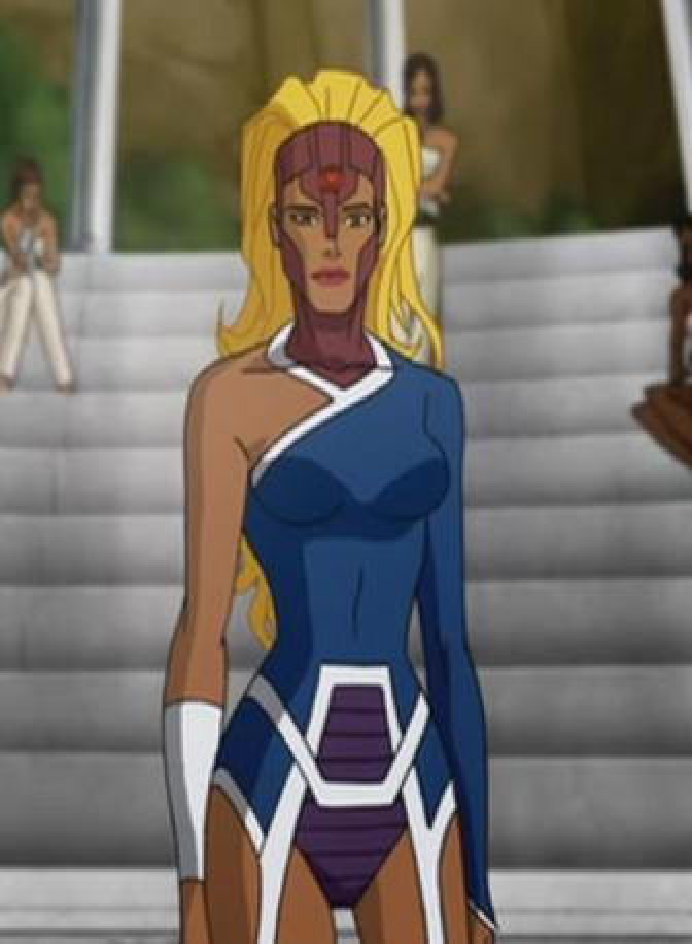 Lyla Michaels (Superman/Batman)