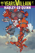 Harley Quinn Vol 3 67
