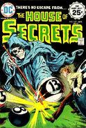 House of Secrets v.1 127